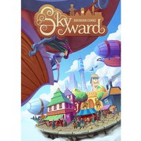 Skyward Card Game