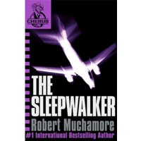 CHERUB: The Sleepwalker : Book 9