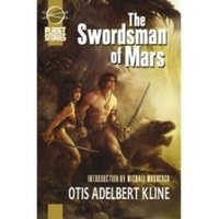 Swordsman of Mars Planet Stories