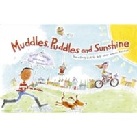Muddles Puddles and Sunshine : Your Activity Book to Help When Someone Has Died
