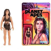 Nova (Planet of the Apes) ReAction Action Figure