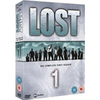 Lost Complete Series 1 DVD