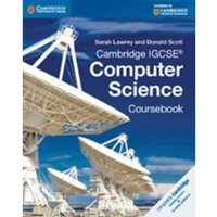 Cambridge IGCSE (R) Computer Science Coursebook