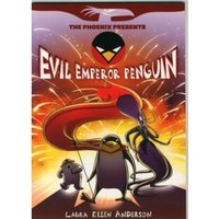 Evil Emperor Penguin : Book 1