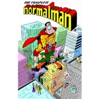 The Collected normalman
