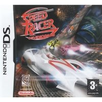 Speed Racer The Video Game