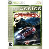 Need For Speed Carbon Game (Classics)