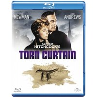 Torn Curtain Blu Ray