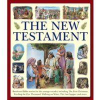 New Testament (Giant Size)