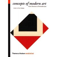 Concepts of Modern Art : From Fauvism to Postmodernism