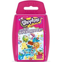 Shopkins Top Trump