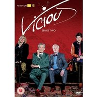 Vicious Series 2 DVD