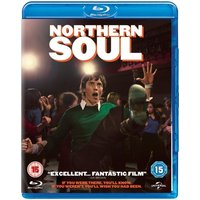 Northern Soul Blu Ray