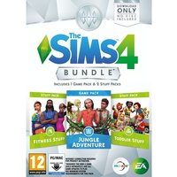 The Sims 4 Bundle Pack 11 PC Game