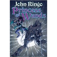 Princess Of Wands Hardcover