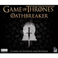 Game of Thrones: Oathbreaker Board Game