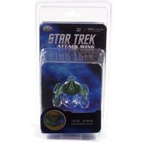 Star Trek Attack Wing IRW Jazkal Expansion - Wave 23 Board Game
