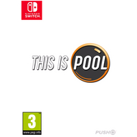 This Is Pool Nintendo Switch Game