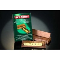 Scrabble Tile Rack