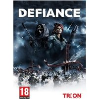 Defiance Game
