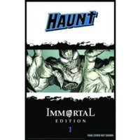 Haunt Immortal Edition Volume 1 HC