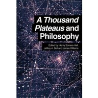 A Thousand Plateaus and Philosophy Hardcover