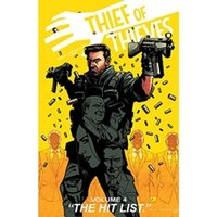 Thief of Thieves Paperback