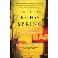 The Trip to Echo Spring : On Writers and Drinking