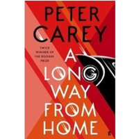 A Long Way From Home Paperback