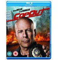Cop Out Blu-Ray