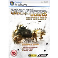 Company Of Heroes Anthology Game