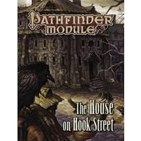 Pathfinder Module The House on Hook Street