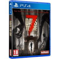 7 Days to Die PS4 Game