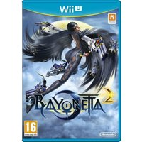 Ex-Display Bayonetta 2 Wii U Game