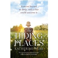 The Hiding Places : A compelling tale of murder and deceit with a twist you won't see coming
