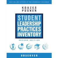 The Student Leadership Practices Inventory (LPI) : Observer Instrument