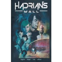 Hadrian's Wall Paperback