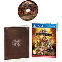 Grand Kingdom Launch Edition PS4 Game