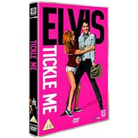 Tickle Me DVD