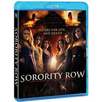 Sorority Row Blu-ray