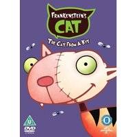 Frankenstein's Cat DVD