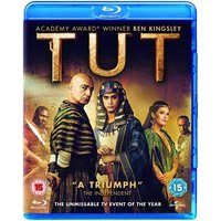 TUT Season 1 Blu-ray