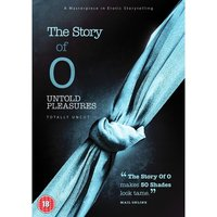 Story of O - Untold Pleasures DVD