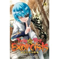 Twin Star Exorcists, Vol. 4 : 4