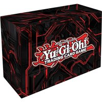 Yu-Gi-Oh! Deluxe Deck Box 2013 Single Deck Case