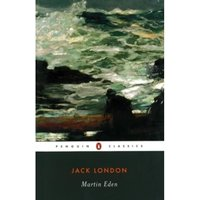Martin Eden by Jack London (Paperback, 1994)