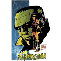 Joe Frankenstein Hardcover