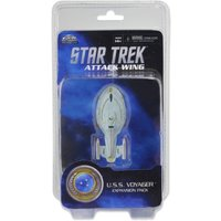 Star Trek USS Voyager Attack Wing Wave 4