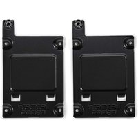 Fractal Design SSD Bracket Kit - Type A Mounting Frame, Black