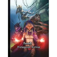 Protagonist Archive: Fragged Empire